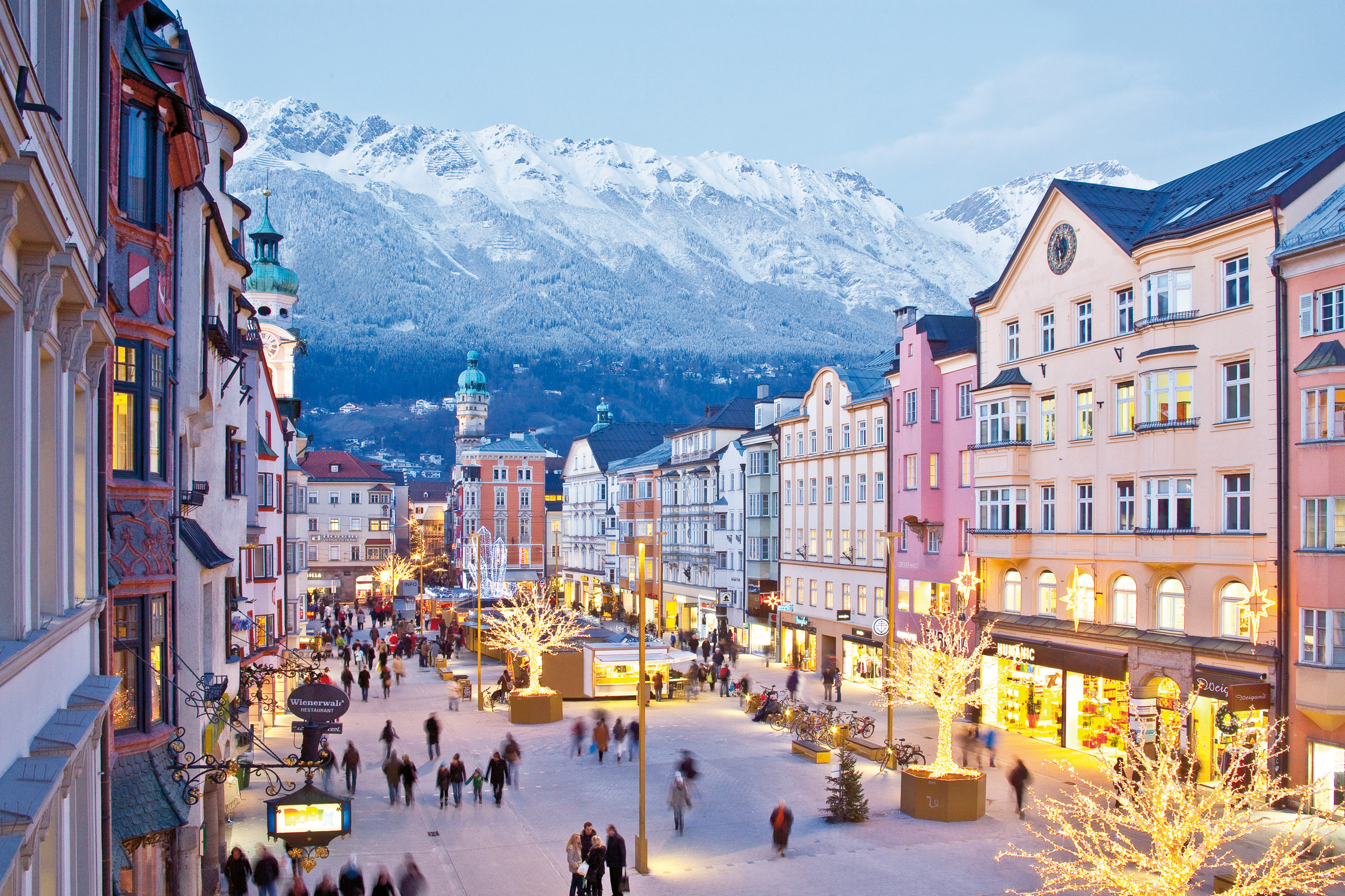 Innsbruck At