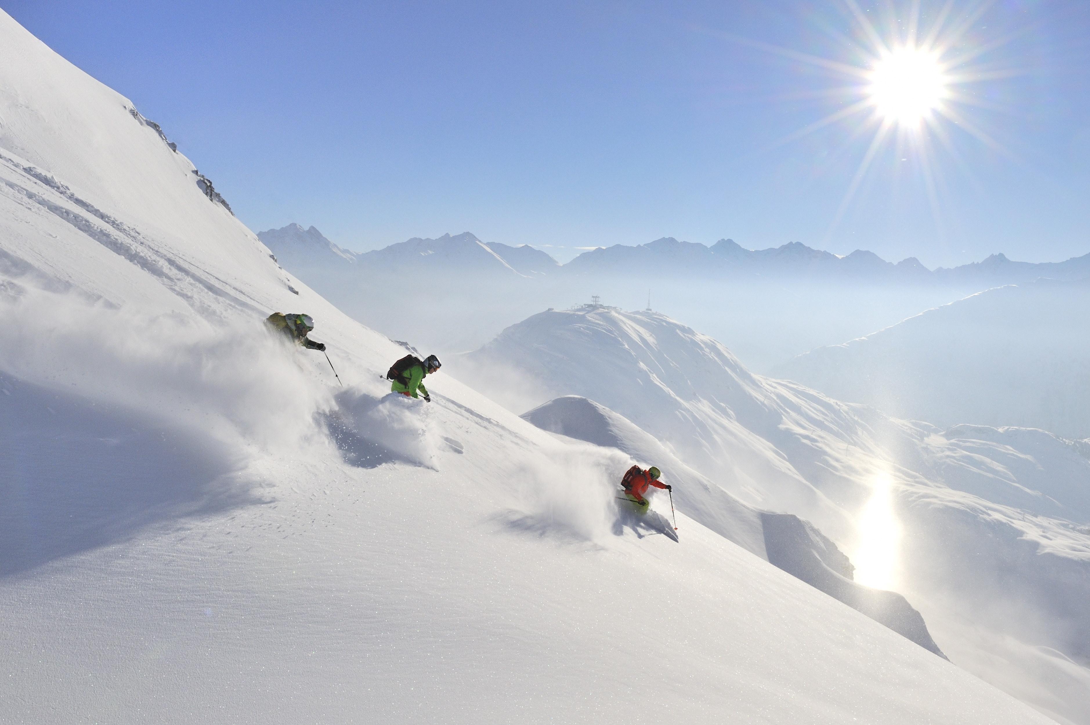 arlberg st anton arlberg: