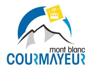 Courmayeur logo